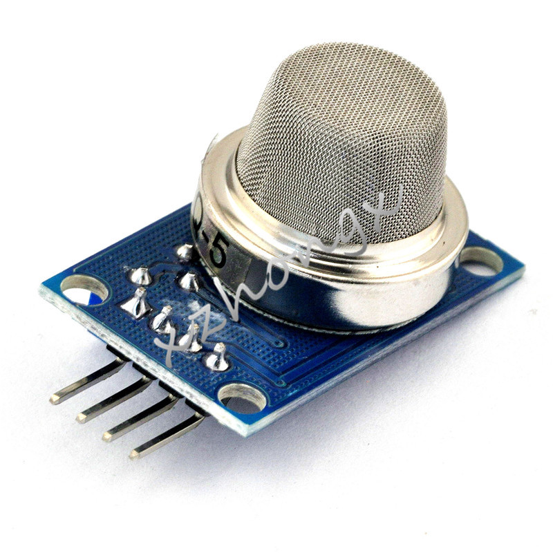 XNWY MQ-5 liquefied gas detection module gas city gas smoke sensor module