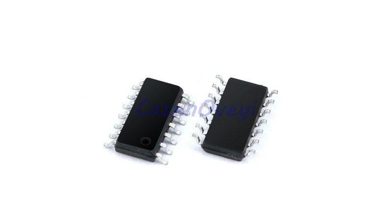 20pcs/lot SN74HC04DR 74HC04D 74HC04 SOP-14 In Stock