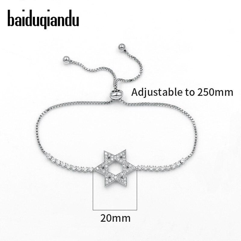 bracelet pour Mariage de Charme Étoile  de  David  3