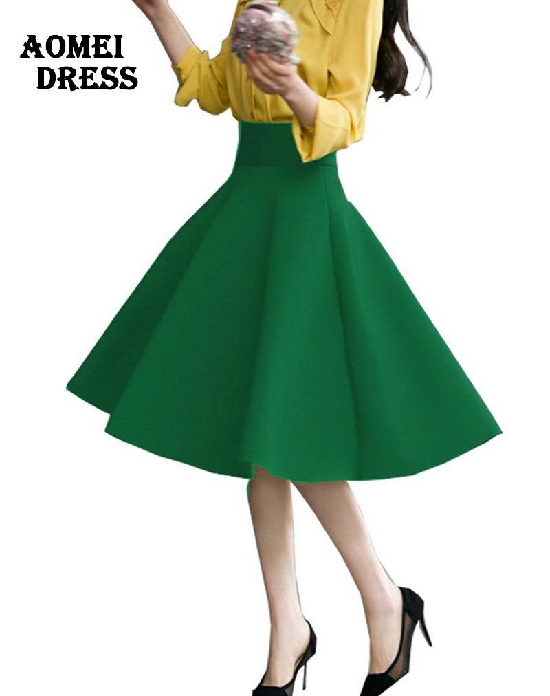 Black Flared Skirt Reviews - Online Shopping Black Flared Skirt ...