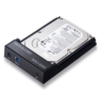 USB 3.0 to SATA III 2.5 인치 3.5 인치 하드 드라이브 인클로저 SSD HDD 케이스 외장형 하드 디스크 케이스 HDD Box Storage For PC Laptop