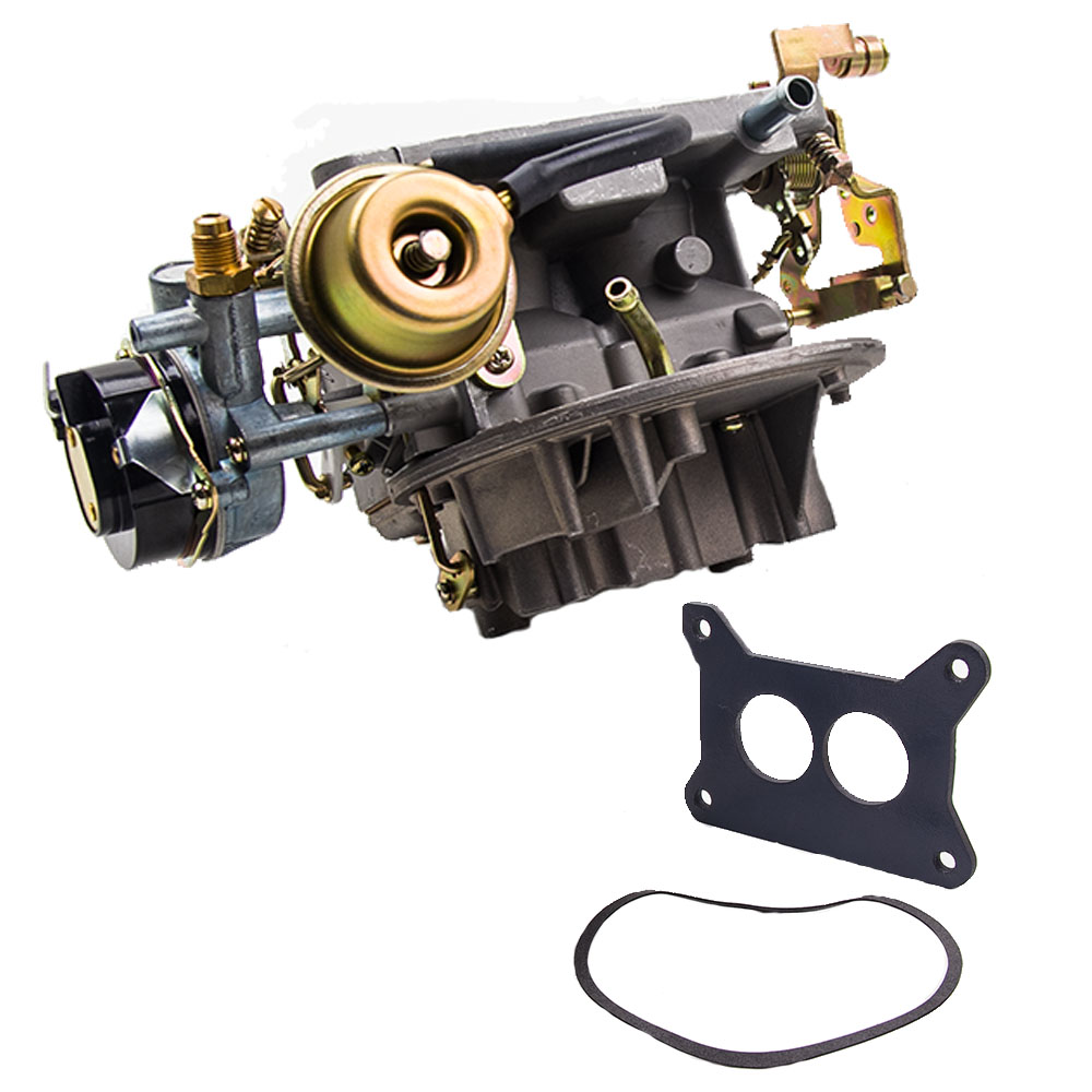 2-Barrel Carburetor Carb 2100 A800 for Ford F100 F250 F350 289 302 351 Fit FOR Jeep Wagoneer 360 360 Sub For Jeep Ford F350 F250 boway bw f350
