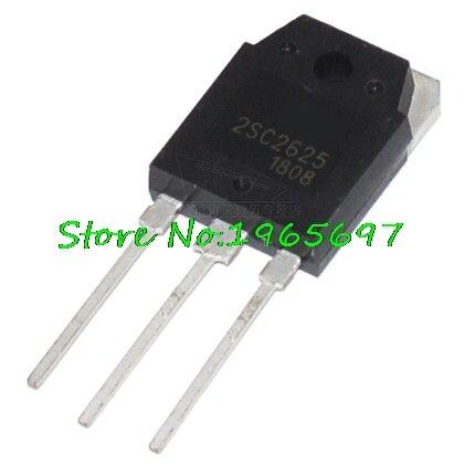 5pcs/lot 2SC2625 TO-3P C2625 TO3P New Origina In Stock