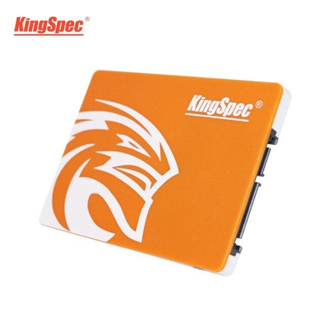 P3-XXX KingSpec 128GB 256GB 512GB 1TB 2TB SSD SATA 3 2.5 Inch Internal Solid State Drive HDD Hard Disk HD For laptop Desktop New 5