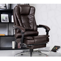 350105/Boss massage chair /gaming chair/massage Home office can lie down computer chair /Double thickening cushions