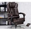 350105/Chefe cadeira de massagem/gaming/cadeira de massagem cadeira do computador cadeira de escritório Em Casa pode deitar/Duplo espessamento almofadas