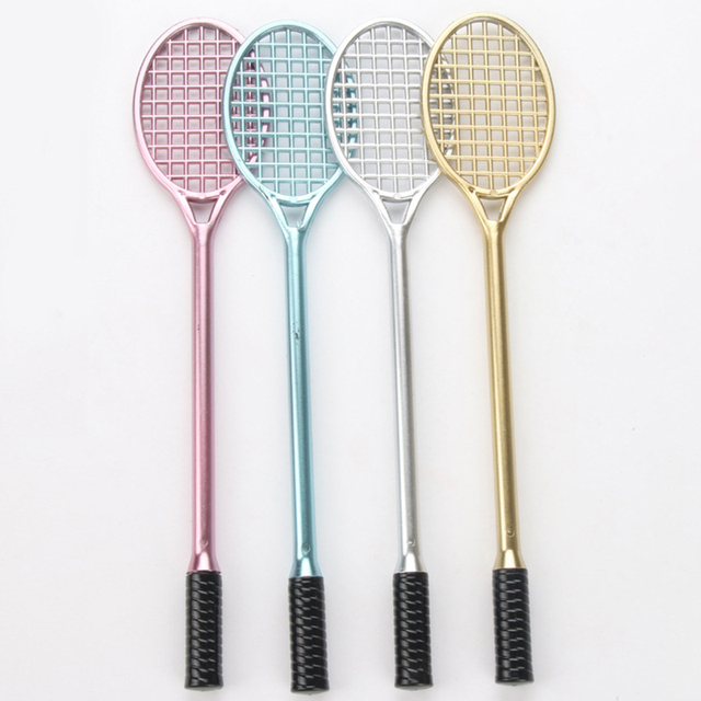 Badminton Racket Toys Slime Supplies Fluffy Net Charms For Slime Modeling Clays DIY Accessoires Play Dough Kids Toys Slime Kit