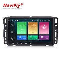 Android8.0 car multimedia player for GMC Yukon/Denali/Acadia/Sierra autoradio gps navigation for Chevrolet/Silverado/Tahoe/Monte