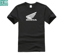 2019 New Casual Cool Tee Shirt Japan Motorcycles Goldwing T-shirt Gold Wing Hot Sale