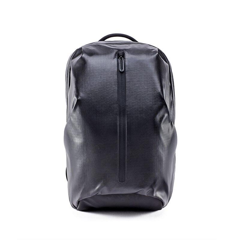 Xiaomi 90FUN mode sac à dos léger résistant à l'eau 18L pour l'école en plein air sac à dos 14 pouces pochette d'ordinateur pour hommes femmes unisexe