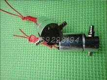 ЭЛЕКТРОМАГНИТНЫЙ клапан: micro/латунь/DC24V/пневматические/низкого давления lzx