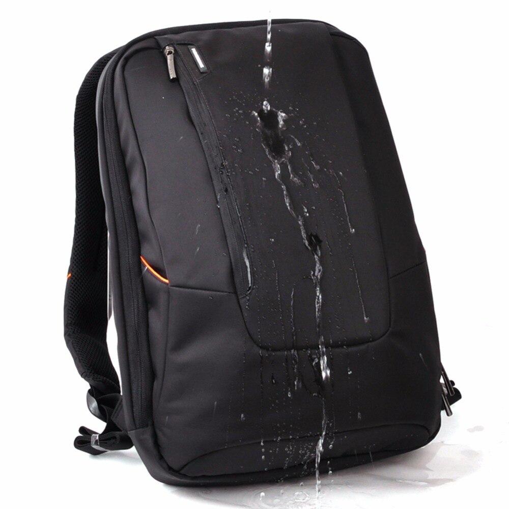 Modestil Kingsons Ks3019w 15,6 Zoll Männer Frauen Laptop Rucksack Tragen-beständig Wasserdicht Schule Taschen Reise Freizeit Rucksäcke NüTzlich FüR äTherisches Medulla Herrentaschen