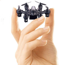 RC MiNi Quadcopter MJX X901 controller Remote Control Helicopter 2.4GHz 6 Axis RTF pocket RC Drone with retail box vs cx10
