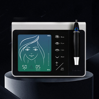 1 шт. высокого качества новая машина Перманентный макияж цифровой красоты татуировки Профессиональный для бровей/губ Татуировки