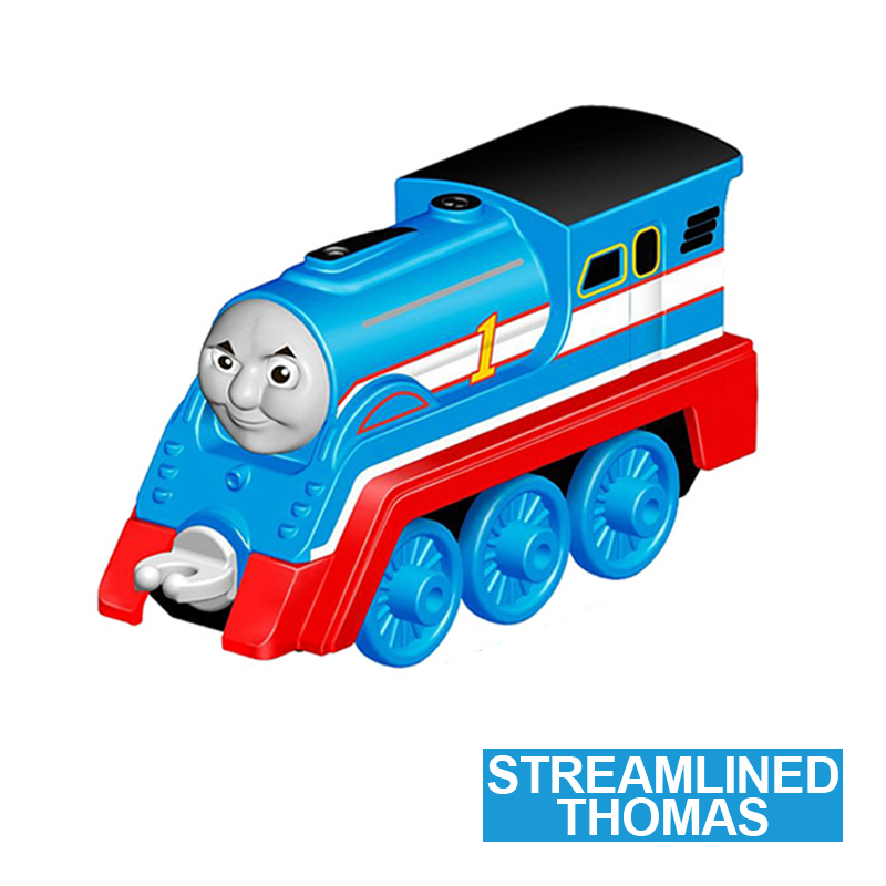x27- 1: 64 Vehicles Diecasts Thomas with hook STREAMLINED THOMAS Thomas And Friends Magnetic Thomas Truck Engine Train Toys boy