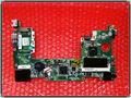 630966-001 para hp mini 110 mini210 laptop motherboard para hp mini 110-3726tu netbook n455 ddr3 completo testado frete grátis