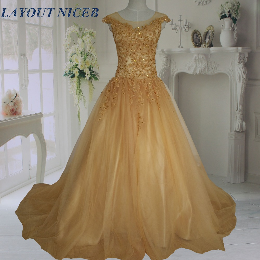 Compare Prices on Gold Ball Gown- Online Shopping/Buy Low Price ...