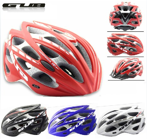 GUB SS Race Cycling Helmet Ultralight Casco Ciclismo Bicycle Bike Safe Helmet MTB BMX Downhill Bicicleta Capacete