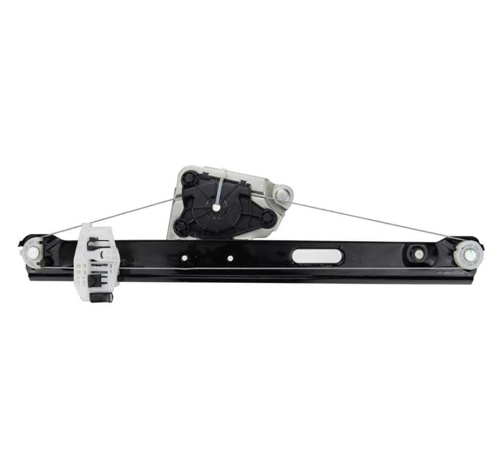 Bmw Xdrive 335d: Power Window Regulator W/o Motor For BMW E90 E91 323i 325i