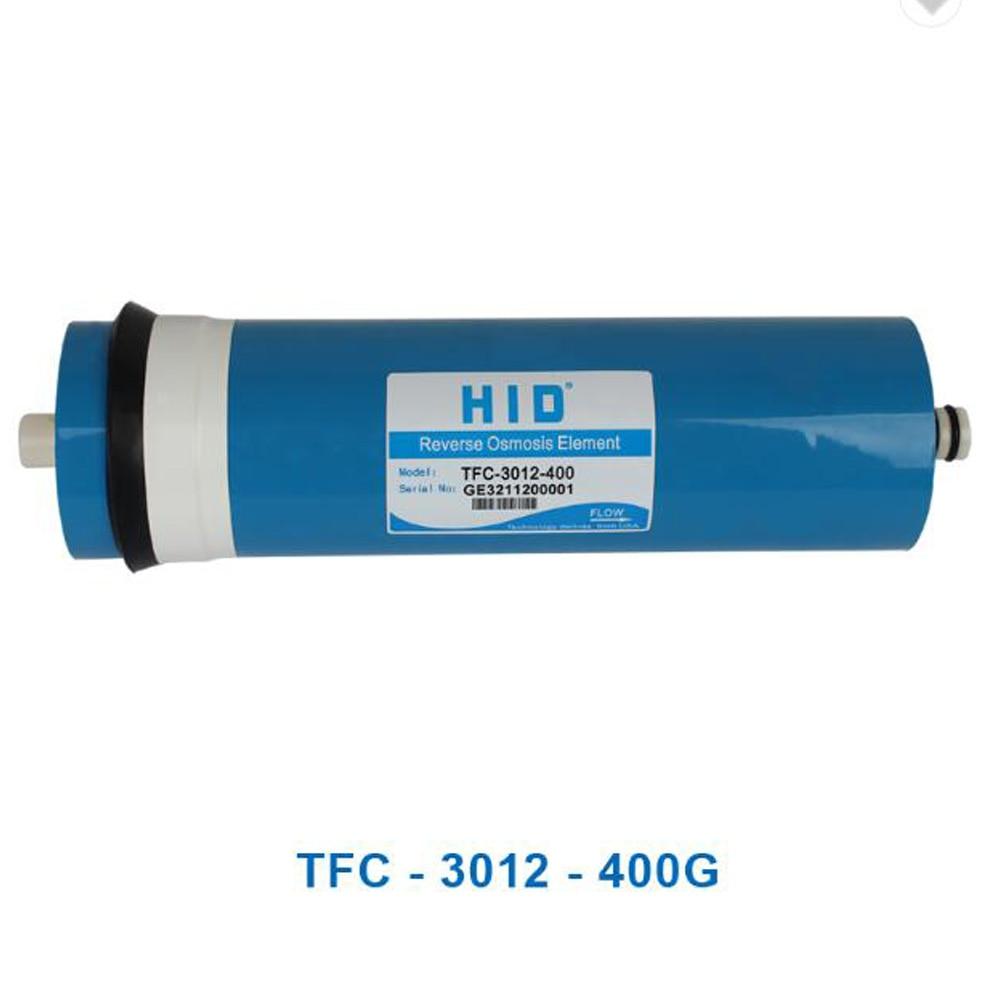 400 gpd Reverse Osmosis Membrane TFC-3012-400 RO Water Filter System Water Clean 300 gpd reverse osmosis ro membrane tfc 3012 300 flow water filter system water cleaner