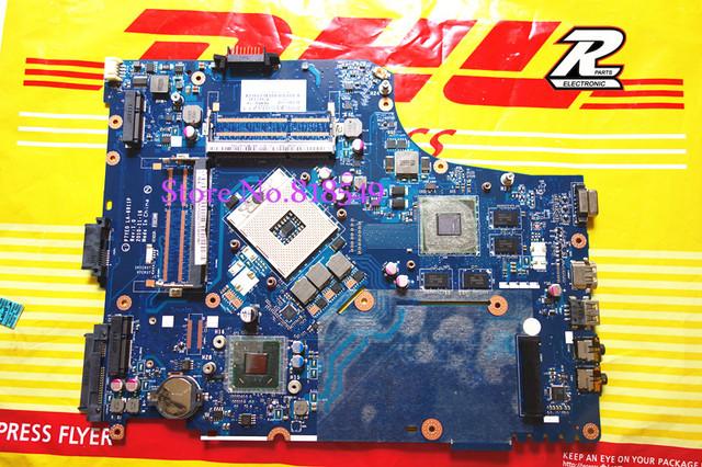 La-6911p para acer aspire 7750 7750g notebook motherboard mbrmk02001 cuadros físicos
