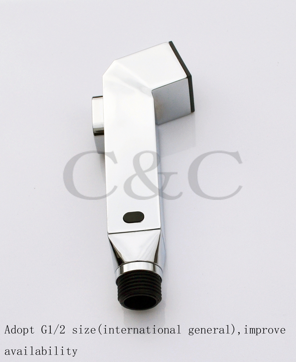 Настенный превосходный пластиковый распылитель для биде-- A901