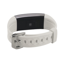 New Sports Smart Bracelet S2  Heart Rate Monitor Smartband Pulse Sports Band Fitness Tracker for Android iOS