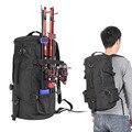 MrY 23L многофункциональные сумки для рыболовных снастей для мужчин и женщин  походный рюкзак на одно плечо  сумки через плечо  сумка для рыбал...