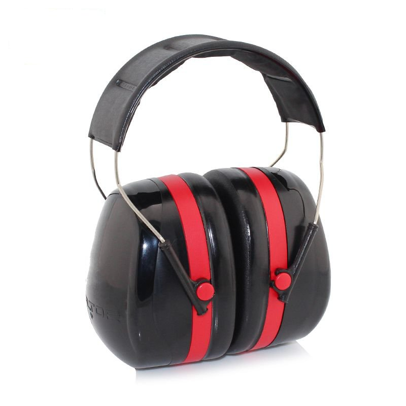 Professional sleep study industrial plants Noise mute noise noise protection earmuffs patrick d o hara how to computerize your small business