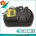 Free Shipping Replacement  DCB105 Li-ion Fast Battery Charger For Dewalt Battery DCB180 DCB181 DCB182 and More110V and 220V