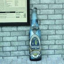 Beer Bottle Opener Classic Wall Mounted