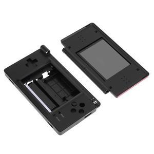 Image 2 - Alloyseed jogos acessórios peças de reparo completo habitação caso escudo kit para nintendo ds lite ndsl jogo almofadas caso