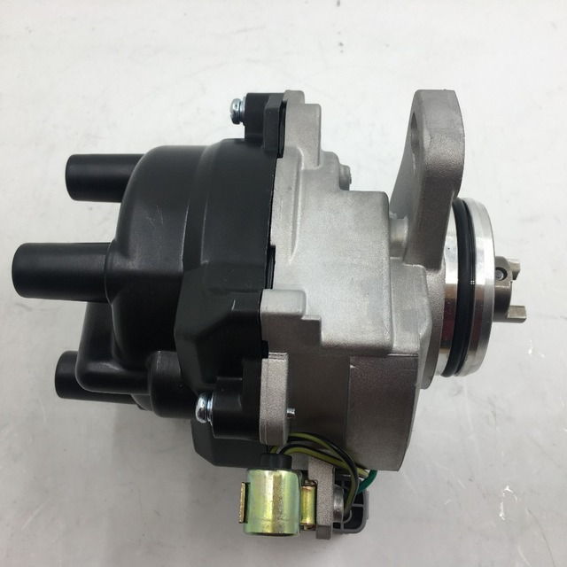 Distributor fit 1995-1999 Nissan Sentra 1.6L / 95-98 200SX 1.6L GA46DE Ignition top quality 1 year Warranty  free shipping