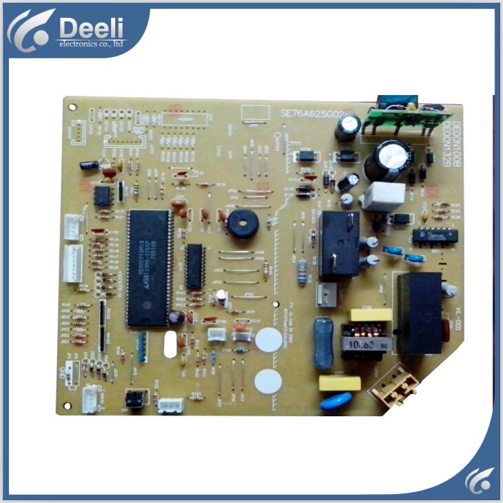 95% new good working for air conditioning motherboard SE76A625G02 DE00N100B DE00N132B control board good working95% new good working for air conditioning motherboard SE76A625G02 DE00N100B DE00N132B control board good working