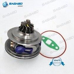 Rdzeń wkładu Turbo GT1238 708837-0001 1600960499 CHRA 708837 dla MERCEDES-BENZ inteligentny-M160 0.6L