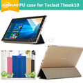 PU Leather Case For TBook 10 Stand Case Для Teclast TBook10s 10.1 дюймов Tablet PC + подарок