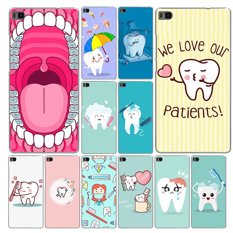 Phone Bags & Cases Cellphones & Telecommunications Selfless Lavaza Doctor Dentist Tooth Case For Huawei Mate 20 10 Pro Y9 Y7 Y5 Y6 Prime 2018 2017 Ii & Nova 3 3i 2i Distinctive For Its Traditional Properties
