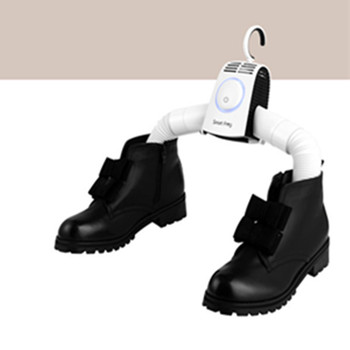 KW-GYQ02 Portable Creative Shoe Dryer Multifuctinal Clothes Garment Warm Cold Sterilization Heating Machine Travel Aid