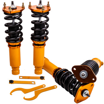 Coilover Suspension Kit for Infiniti M35x M45x 06-10 G35x G37x 03-13 AWD  Shock Absorber Strut