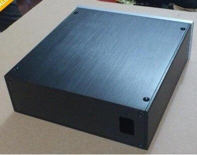 Brisa de Audio 2207 FUENTE de ALIMENTACIÓN De Aluminio del recinto/DAC caso/chas