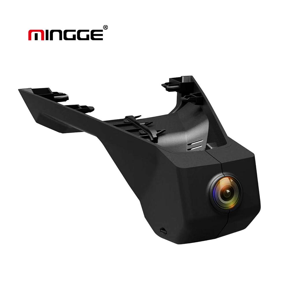 MINGGE Wi-Fi Car Камера для peugeot 4008/5008 Deesse DS7 Citroen Tianyi C5 регистраторы DVR с Wi-Fi