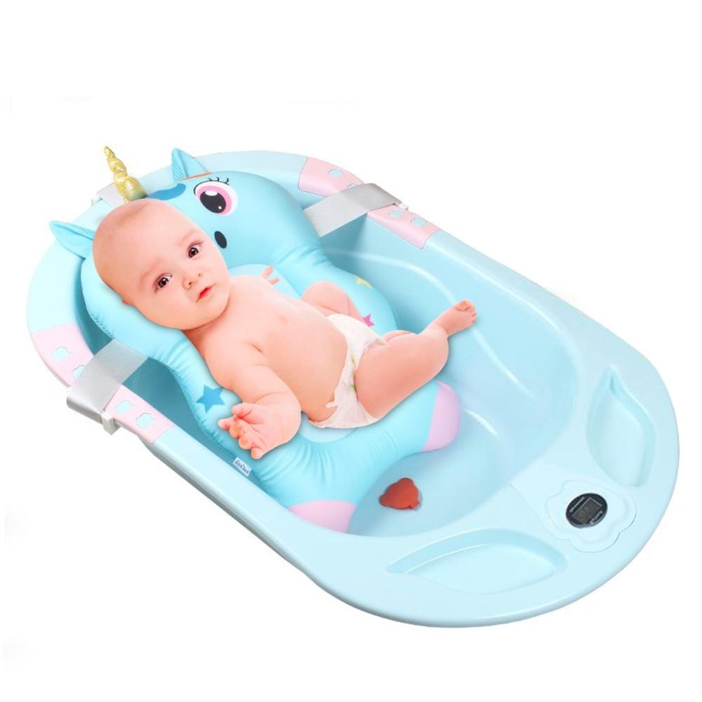 Cremalheira do chuveiro do bebê suprimentos recém-nascidos