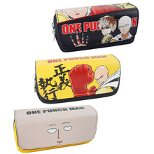 One Punch Man Pencil Bag