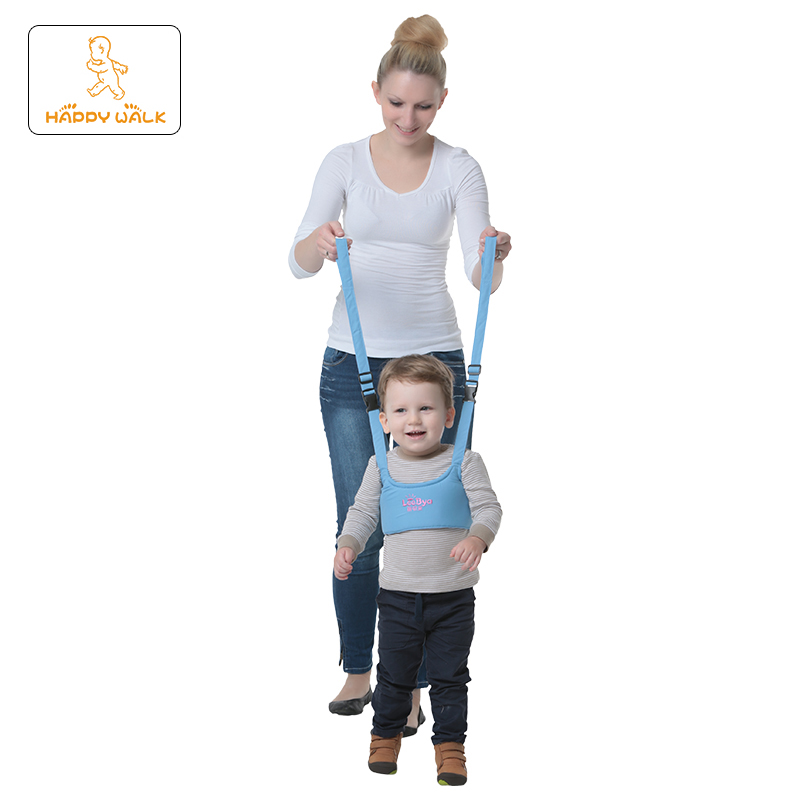 Will baby walkers and jumpers help my baby learn to walk ...