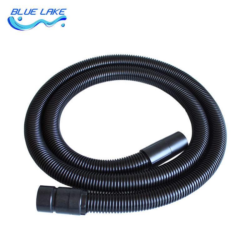 Industrial vacuum cleaner hose connector sets,length 2.4m,for Host interface 50mm,BF500/BF501B/BY781/BF575B,vacuum cleaner parts vacuum cleaner handle hose sets includ threaded hose handle host connector vacuum cleaner parts fc8088 8089 5122 5125 5126