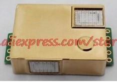 Free shipping       MH-Z19 CO2 Carbon dioxide gas sensor serial output 5000ppm non dispersive infrared