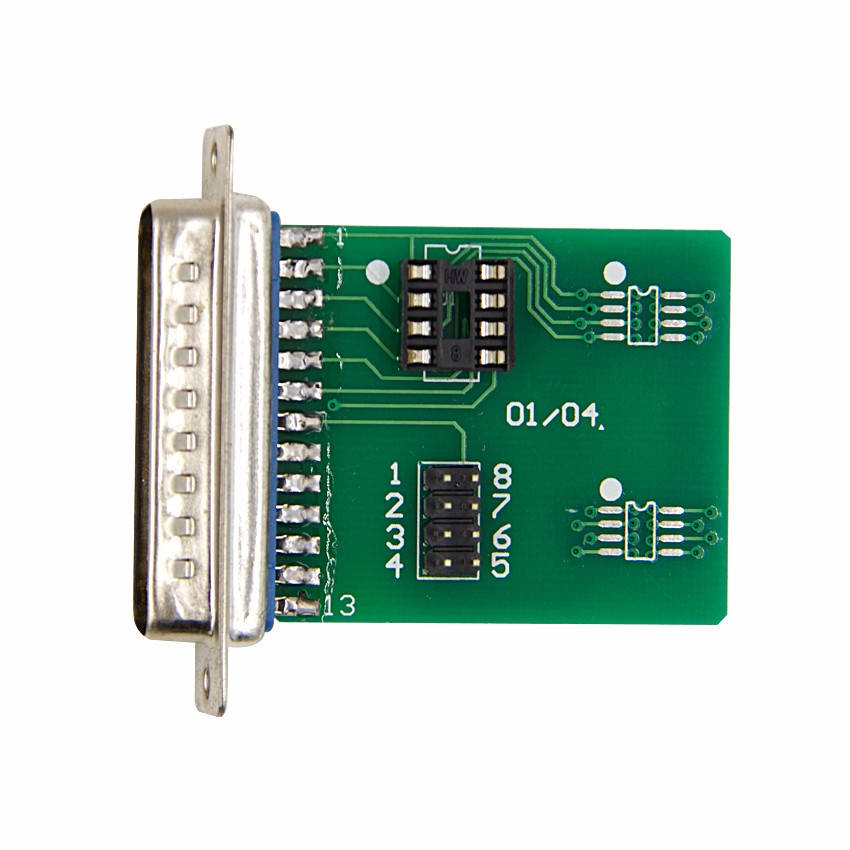 ODIGI3-OBD2_0010_Chip