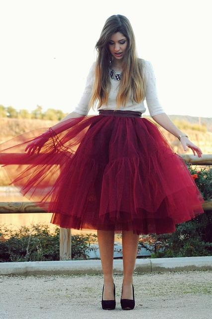 Short Wedding Petticoat for The Lower Lady Girl Skirt Petticoat Crinoline Any Sizes Real Photo 2017 In Stock