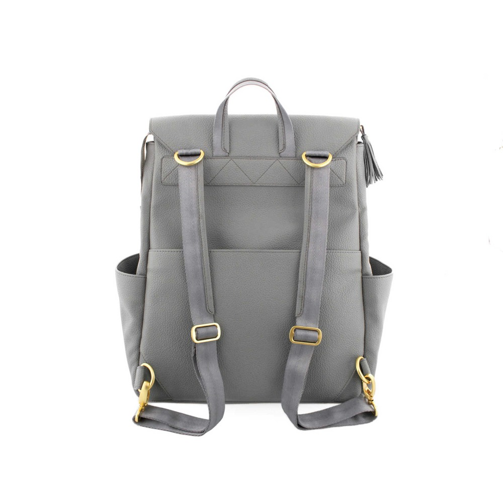 PU Mummy Maternity Nappy Bag Travel Backpack Nursing Diaper Bag Women Fashion maternity bag for baby mommy diaper bag (5)