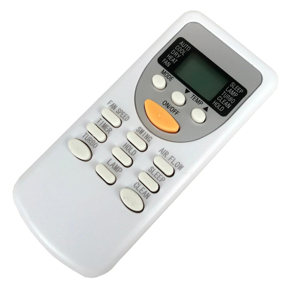 NEW Original Air Conditioner remote control ZH/JT-03 For Chigo